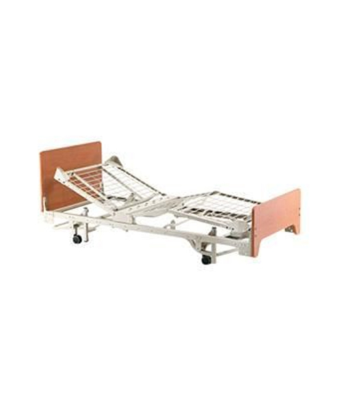 Continuing Care Full Electric Bed